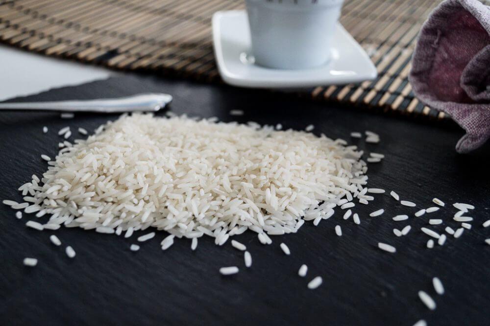 Orientalische Reisbällchen 9
