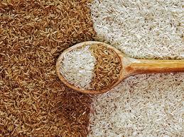 Macht weißer Reis dick? 1