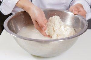 Sollte man Reis waschen? 10